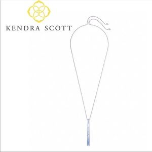 Kendra Scott Baleigh Bright Pendant Necklace